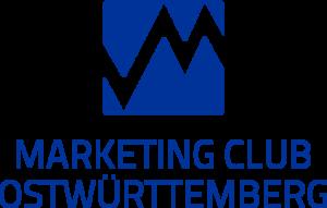 Logo Marketing Club Ostwürttemberg