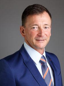Portrait Michael Heilig