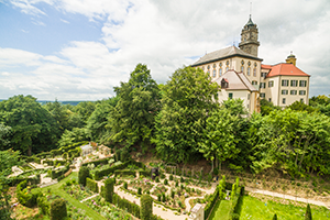 Schloss Baldern klein