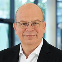 Portrait Dr. Metz